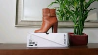 Aldo booties size 6.5 Montreal, H4R
