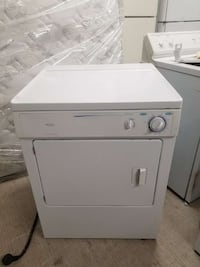 Electric dryer 100.00 call  [PHONE NUMBER HIDDEN]