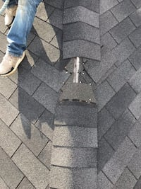 Roof repair Richmond Hill