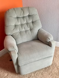 Fabric Recliner Chair Wimauma, 33598