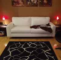 Couch pick up only, click for description Vancouver, V6G 1B2
