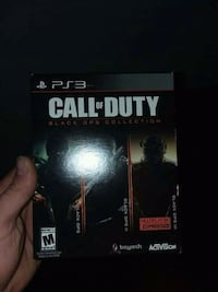 Call of Duty Black ops Collection 1-3 Milford, 46542