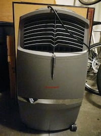 Honeywell Portable Evaporative Cooler w/ Remote Control