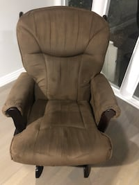 Rocking chair, barely used! Los Angeles, 91335