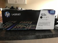 122A HP laser printer cartridge new in box Barrie, L4M