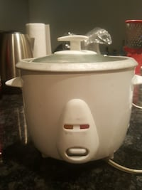 Automatic rice cooker Vancouver, V6P