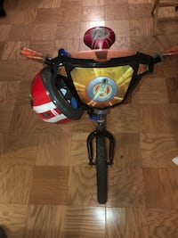 bike (negotiable) New York, 10475