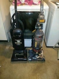 Set of Hoover Vacuum Cleaners Massillon, 44646