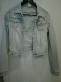 Denim jeans jacket Oslo, 0650