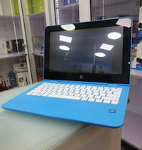 HP Laptop 126 GB for sell a month old  Washington