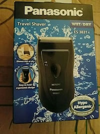 Wet/dry shaver Sioux Falls, 57110