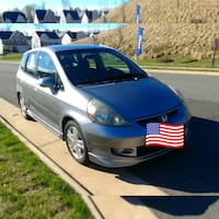 2008 Honda  Jazz / Fit 5 speed 114000miles $4900 Stafford, 22554