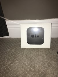 *BRAND NEW* Apple Tv 4th Gen Burlington, L7L 6L6