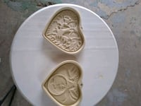 Pampered Chef cookie molds Ulster Park, 12487