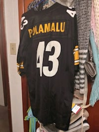 Steelers Jersey Canonsburg, 15317