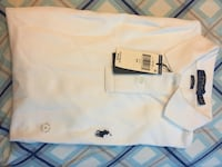 Polo Ralph Lauren classic fit mesh top NEW