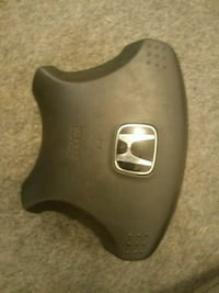 02 honda civic coupe driver side airdag Norfolk, 23513