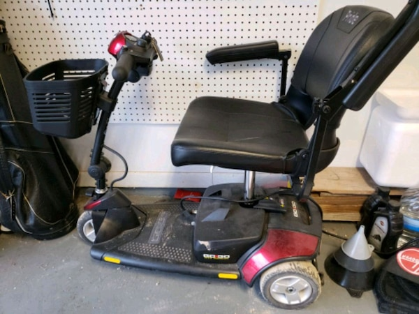 Used Mobility Scooters For Sale >> Mobility Scooter
