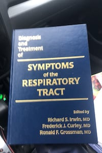 Symptoms of the Respuratory Tract