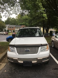 Ford - Expedition - 2003 Capitol Heights