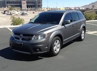2012 Dodge Journey SXT AWD North Las Vegas