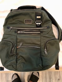 TUMI Backpack Toronto