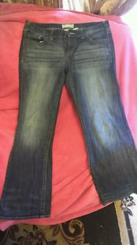Women's pants size 11/12 Salem, 97305