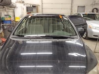 windshield & glass replacements Edmonton