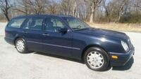 1999 Mercedes Benz E320 Wagon..Runs Good Reliable Brandywine, 20613