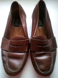 Men's shoes and clothes