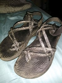 Chacos size 8 medium Knoxville, 37918
