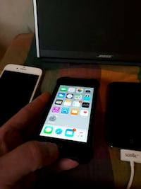 silver iPhone 6 with box Calgary, T2T 0H9