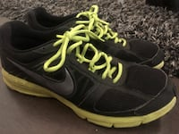 Nike mens runners ~ size 9