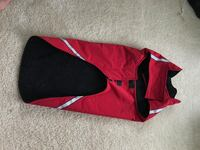 Reflective Fleece dog coat. Size 22. Fits dogs 50lbs plus Ashburn, 20147
