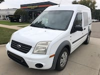 Ford Transit Connect 2012 Livonia