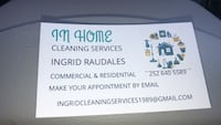 House cleaning Greenville