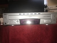 5 Disc CD Changer RCA RP8078 and MP3- Great for Garden Parties/Events!
