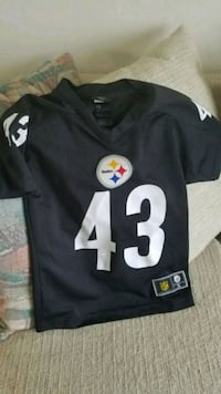 black and white NFL jersey Virginia Beach, 23455