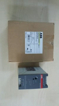 ABB SWİTC MODE POWER SUPPLY Petroliş Mahallesi, 34862