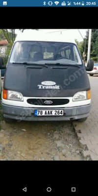 2001 Ford transit 15 TURBO Duzce