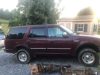 Ford - Expedition - 1998 Strasburg