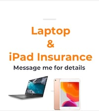 Laptop and iPad Insurance Quote