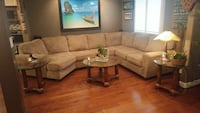 Large sectional Brantford, N3S