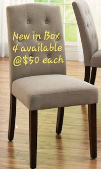 NEW IN BOX DINING CHAIR Las Vegas, 89110