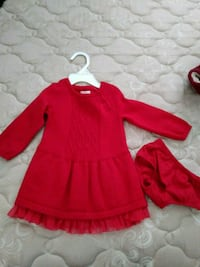 Red dress El Paso, 79924