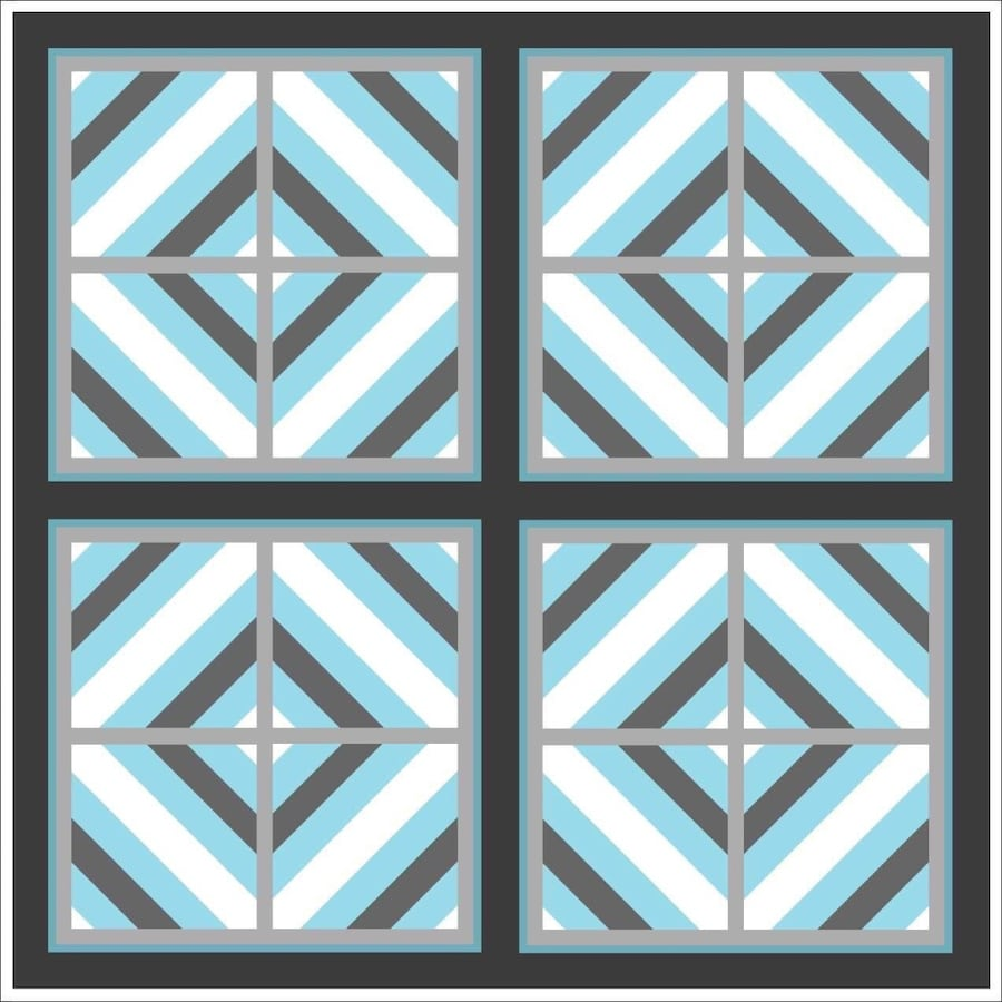 Custom design quilts