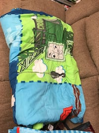 2 Thomas the Train Comforters Honolulu, 96822