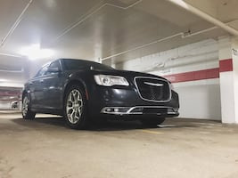 Chrysler - 300C platinum - 2016