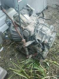 Nissan altima 05 2.5L automatic transmission  Guelph, N1G 3G7
