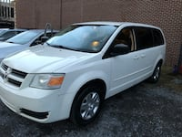 2009 Dodge Grand Caravan SE FWD Martinsburg, 25401